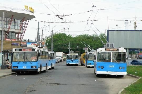 На модификацию электротранспорта вНижнем Новгороде требуется 350 млн руб.