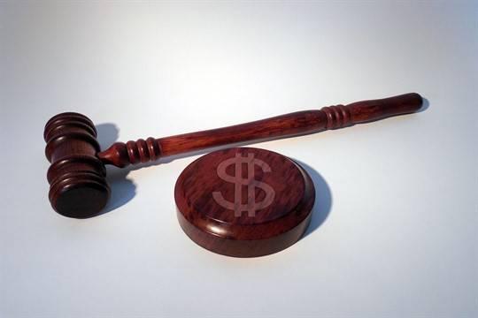 ВНижнем Новгороде банк ВТБ-24 оштрафовали занарушение прав клиента