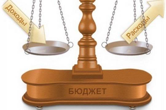 Расходы бюджета Нижегородской области планируется увеличить на1,85 млрд руб.