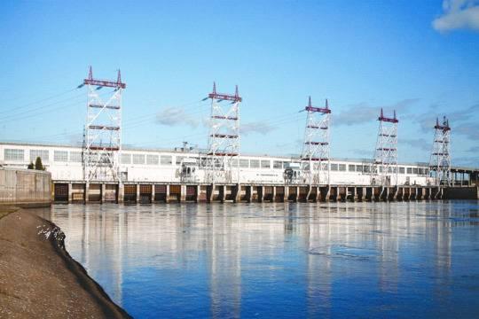 Заксобрание настаивает назавершении строительства Чебоксарской ГЭС наотметке 63 метра