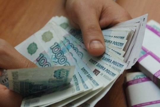 Босс дзержинской управляющей компании обвиняется вхищении 1,3 млн руб.