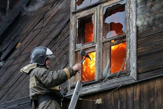 СКрасследует смерть двухлетнего ребёнка напожаре вКовернино Нижегородской области