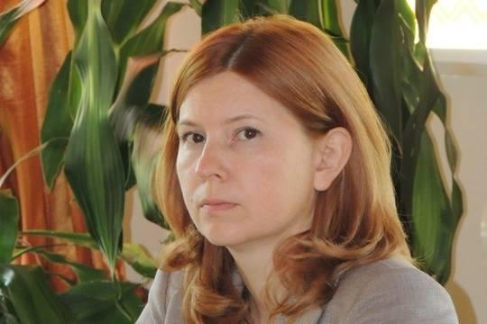 Елизавета Солонченко вынуждена будет покинуть пост главы Нижнего Новгорода