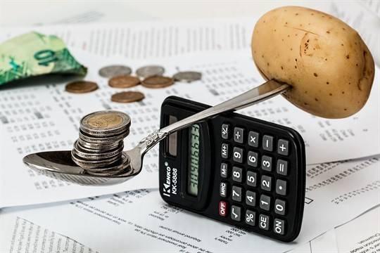 Июльская инфляция в РФ возросла на0,1%, составив 0,5%