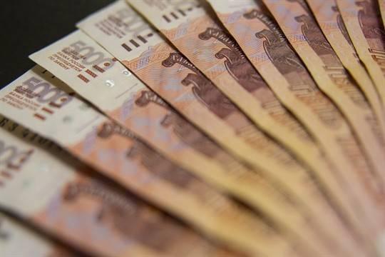 Среднедушевые валютные доходы нижегородцев составили почти тридцать тыс. руб.