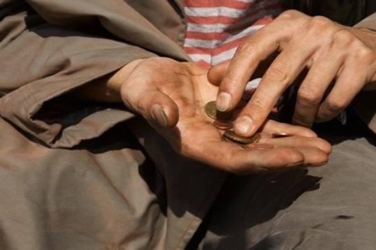 Уровень бедности вырос вНижегородской области в текущем 2017