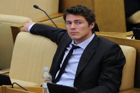 Спикер Государственной думы предложил Сафину стать его ассистентом на публичных началах