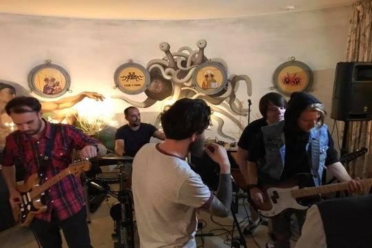 ВНижнем Новгороде запретили рок-фестиваль вподдержку жертв пыток