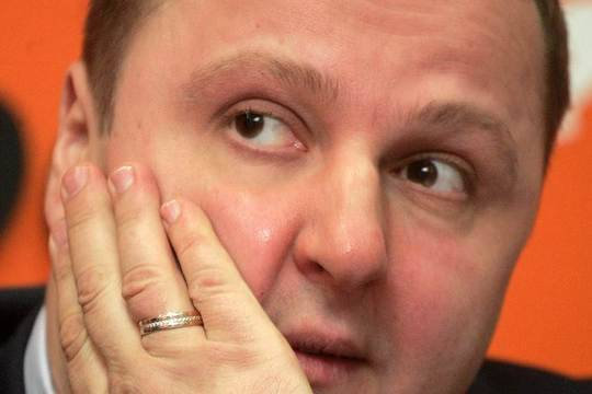 Владимир Челомин хочет возглавить Фонд капремонта МКД Нижегородской области