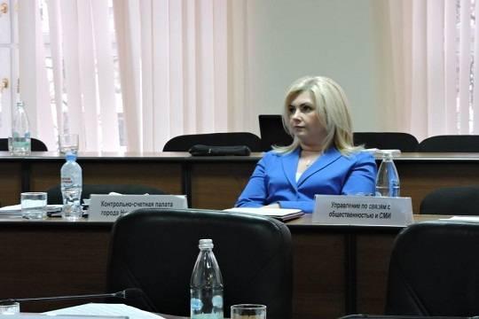 Генпрокуратура отыскала нарушения вувольнении зампредседателя нижегородской КСП
