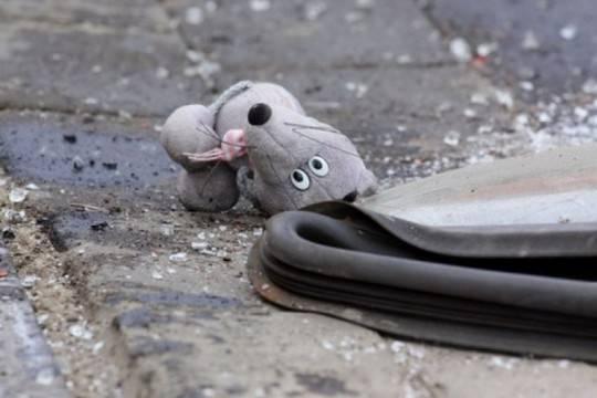 Под Лысковом ребенок умер, упав в«козелке» смоста