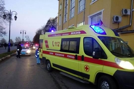 ВНижегородской области вроддоме травмировали новорожденного