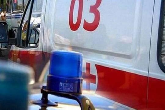 ВНижегородской области УАЗ столкнулся сбольшегрузом: погибли два человека
