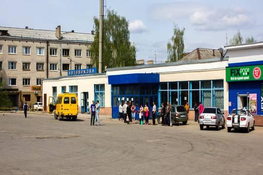 ВНижегородской области нелегально продали вокзал