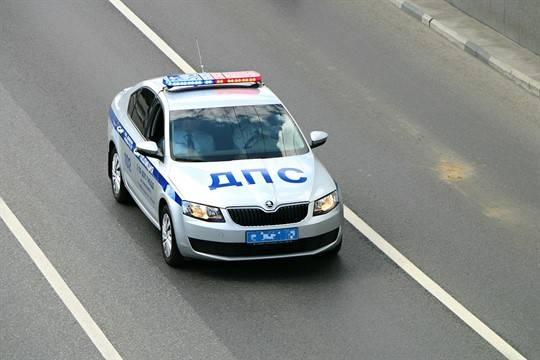 Следователи задержали подозреваемых вобстреле автомобиля служащих ДПС вНижегородской области