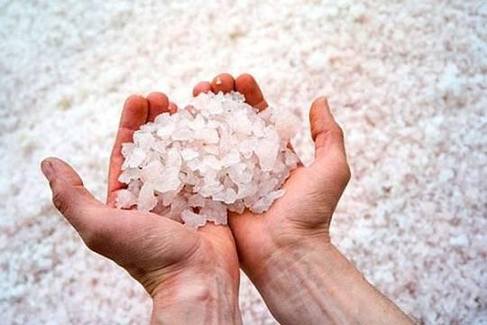 ВНижегородской области собираются построить самый крупный соляной завод