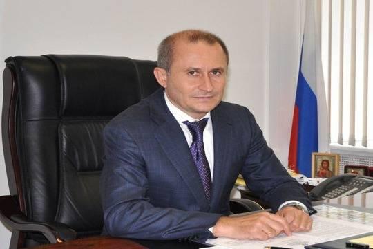 Герасименко перейдет наработу вадминистрацию Нижнего Новгорода