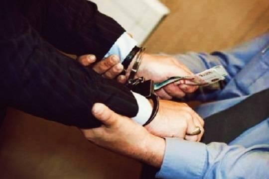 Экс-замначальника следственного управления арестован вНижегородской области