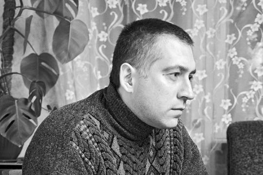 Запытки подозреваемого впокушении наОлега Сорокина арестованы два милиционера