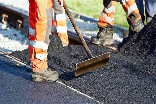 Масштабная кампания поремонту дорог начнётся вНижнем Новгороде наследующей неделе