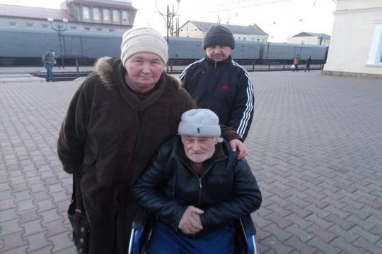Похищенного цыганами инвалида освободили вНижнем Новгороде