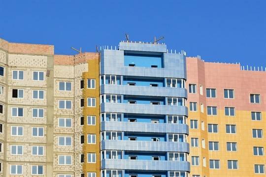 Готовое жилье вНижнем Новгороде всередине осени 2016-ого года продолжило дешеветь