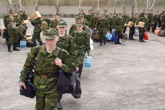 ВБутурлинском районе выявлены нарушения вработе военкомата