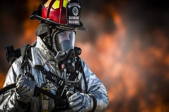 Тело 67-летней нижегородки обнаружили после пожара 18октября