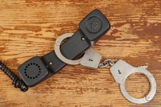 ВНижнем Новгороде заложный донос овзрывчатке вкремле осудят мужчину